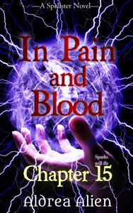 In Pain and Blood chp15