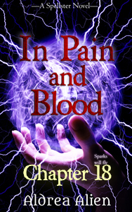 In Pain and Blood chp18