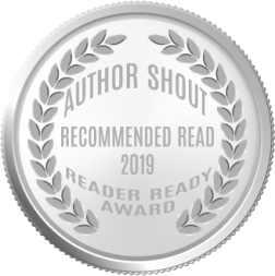 Author Shout Reader Ready Award Silver