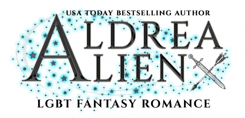 Aldrea Alien